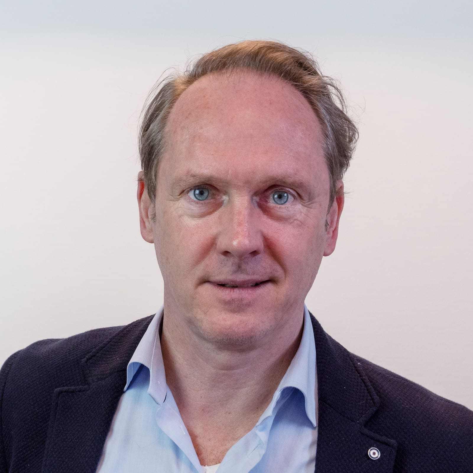 Bas Voogd - Partner in Almere
