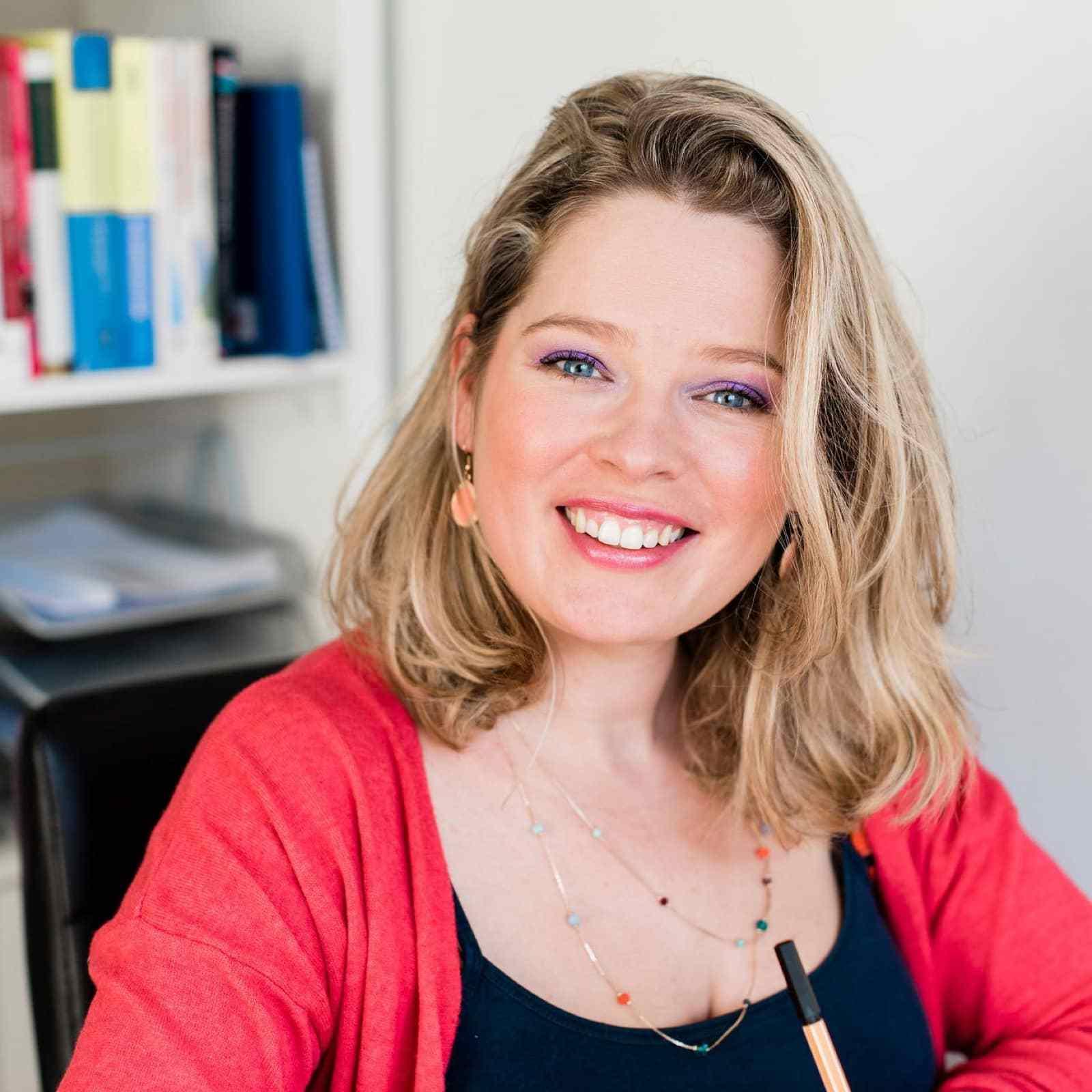 Sandra Breure - Boekhoudcoach in Kortgene