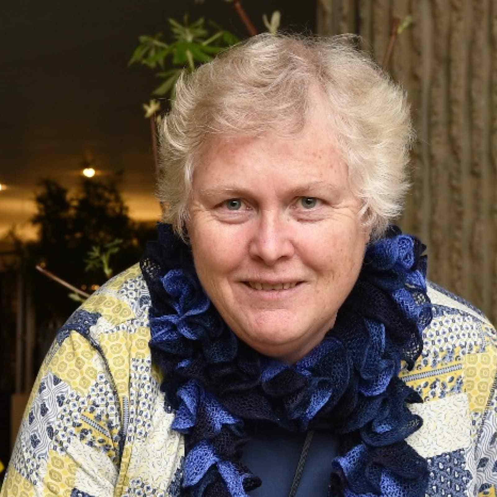 Egje Duivenvoorde - eigenaar Administratiekantoor Duivenvoorde in Noordwijkerhout