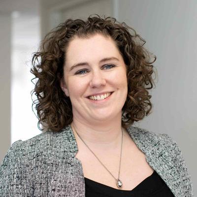 Linda de Wit - MKB Adviseur sr. in Enschede