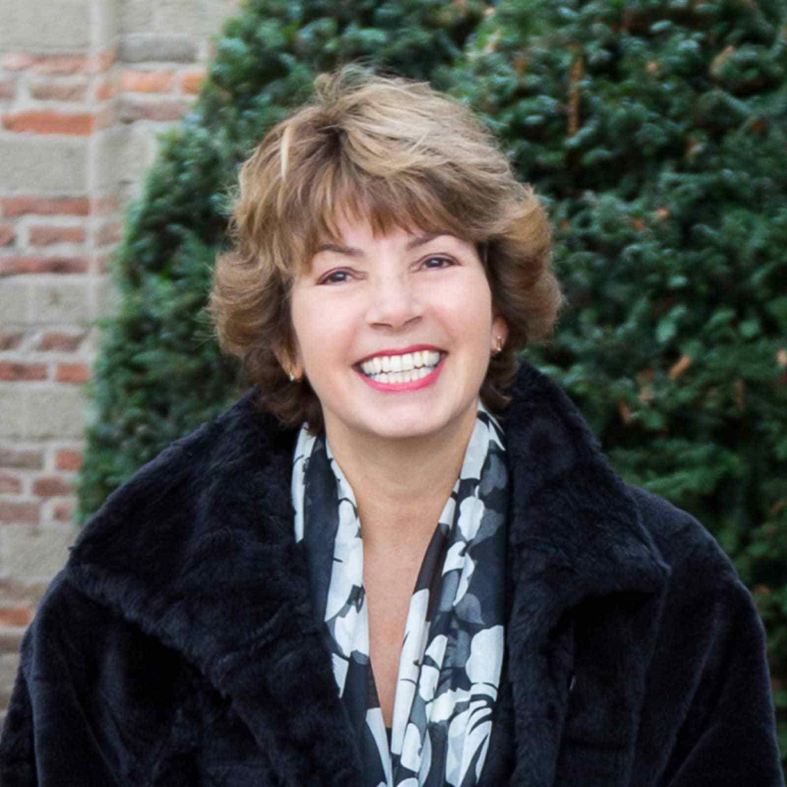 Hanneke Boom - Boekhouder en adviseur in Vleuten