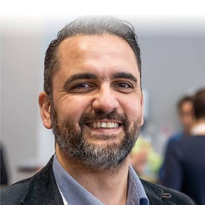 Senol Tapirdamaz - Business Consultant/Boekhouder in Tilburg