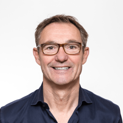 Rene Kaper - Winstadviseur in Vries