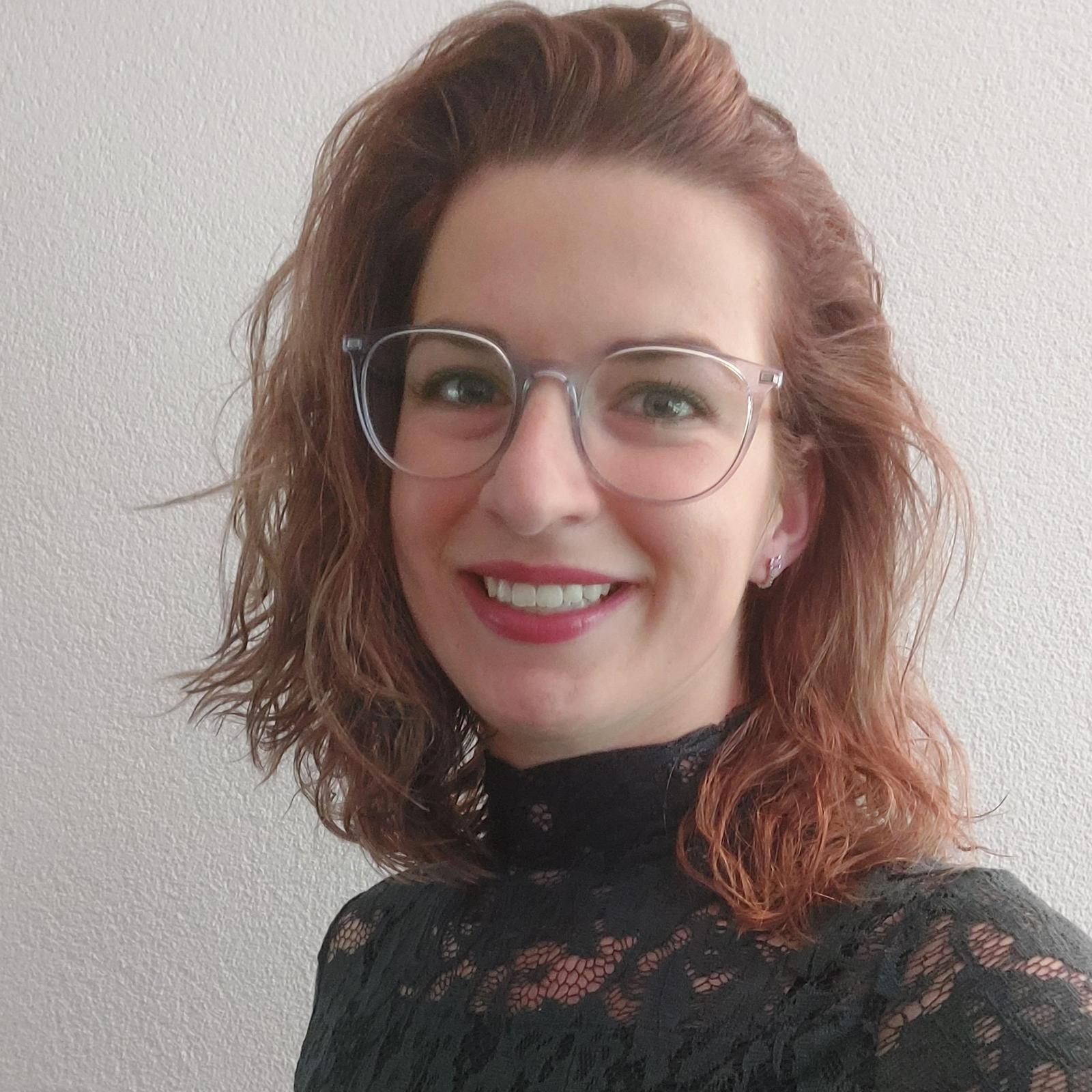 Françoise van Merriënboer - Assistent Accountant in Nuenen