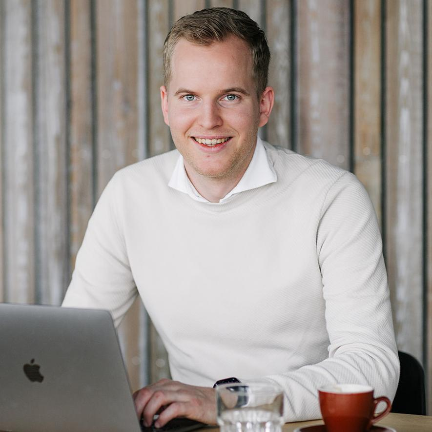Jaco van der Noll - Interim Finance Professional in Hooglanderveen