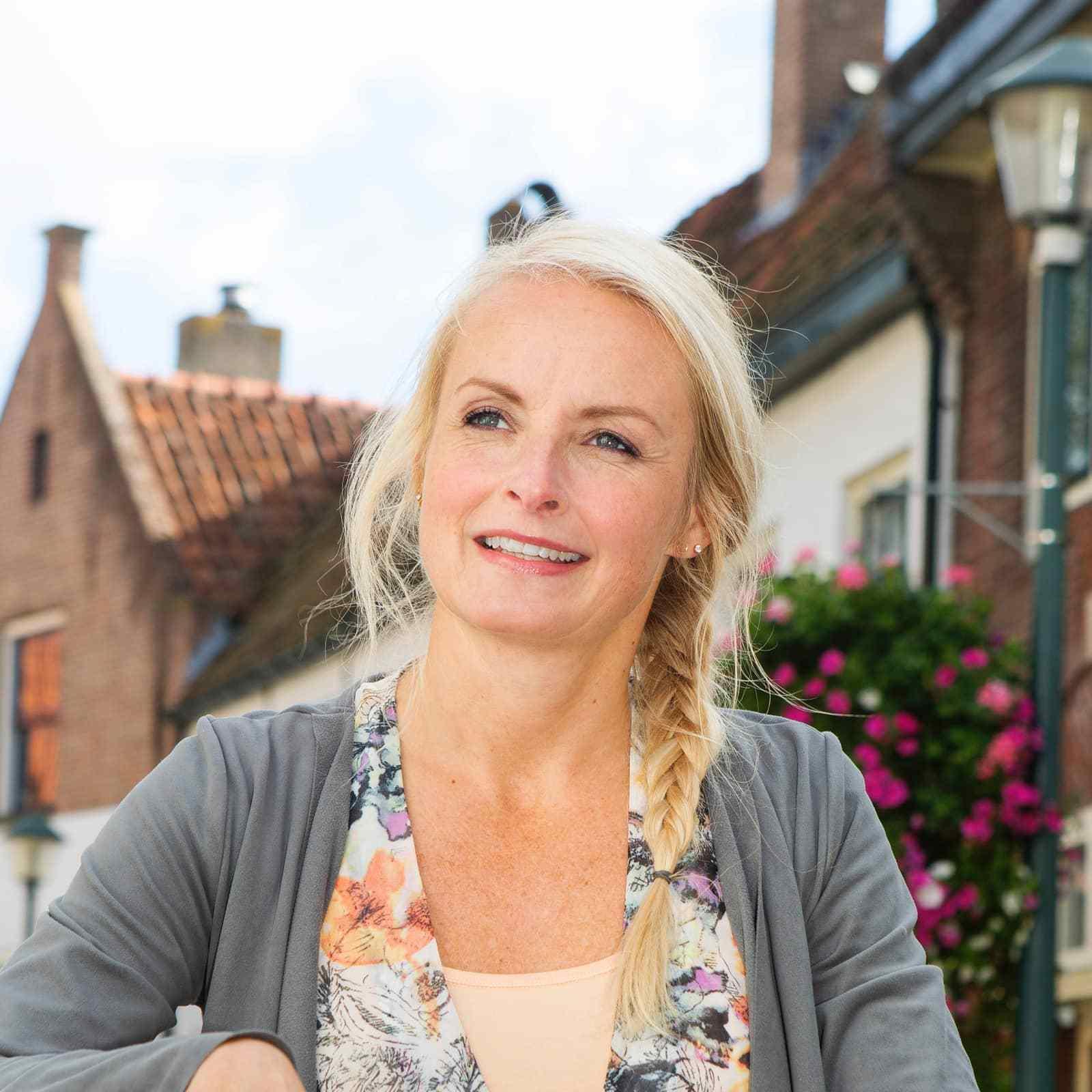 Jessica van Amerongen - Eigenaar JyVA in Zwolle