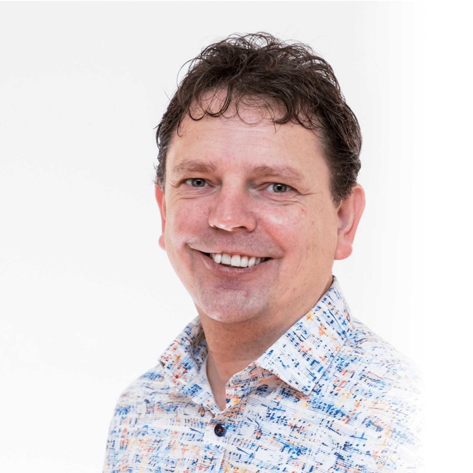 Edwin Stuivinga - Eigenaar administratiekantoor in Kornhorn