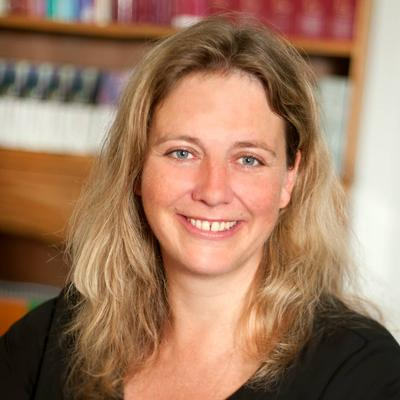 Liselore van Gorp - Consultant in Amsterdam