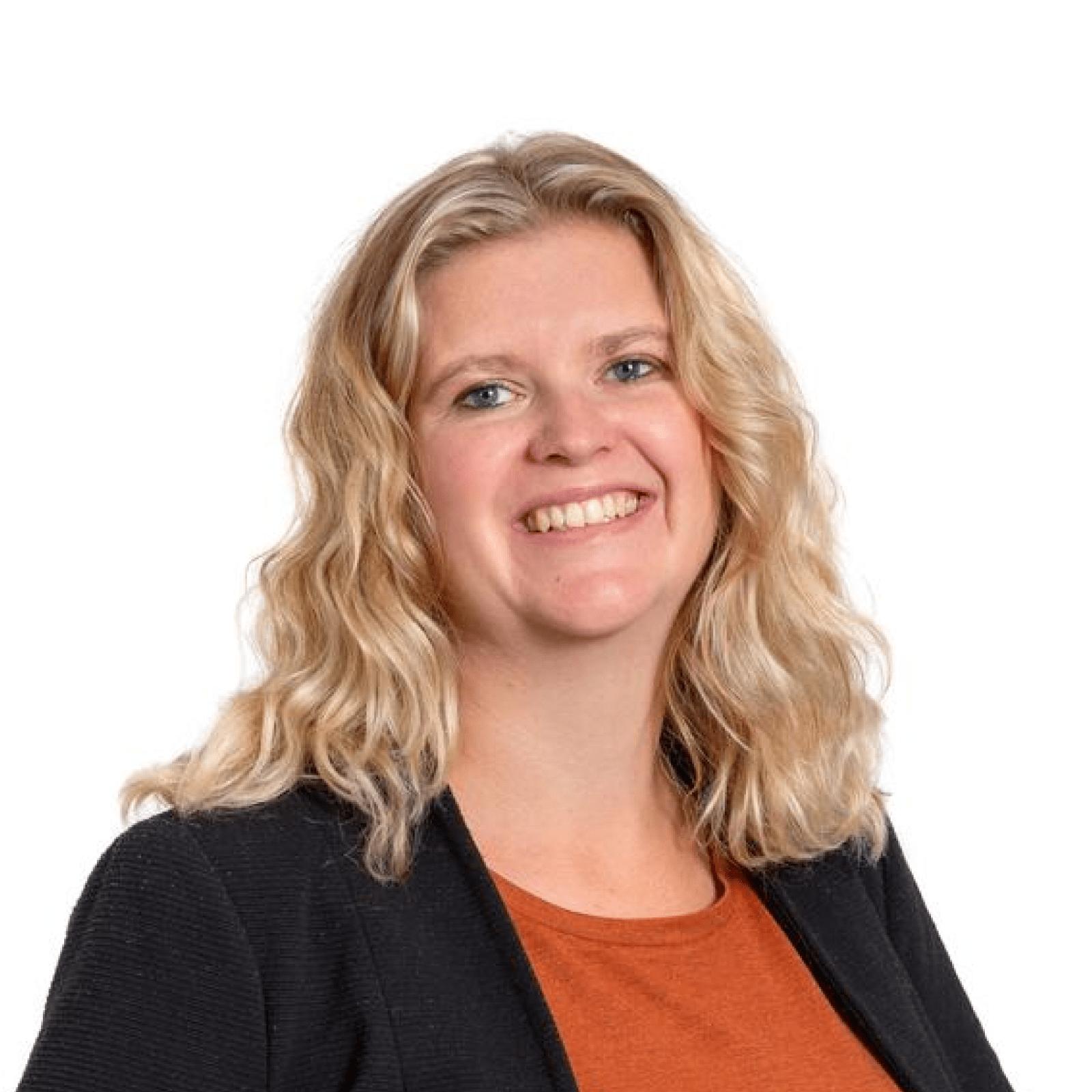 Astrid van der Maden - Administratiecoach in Venray