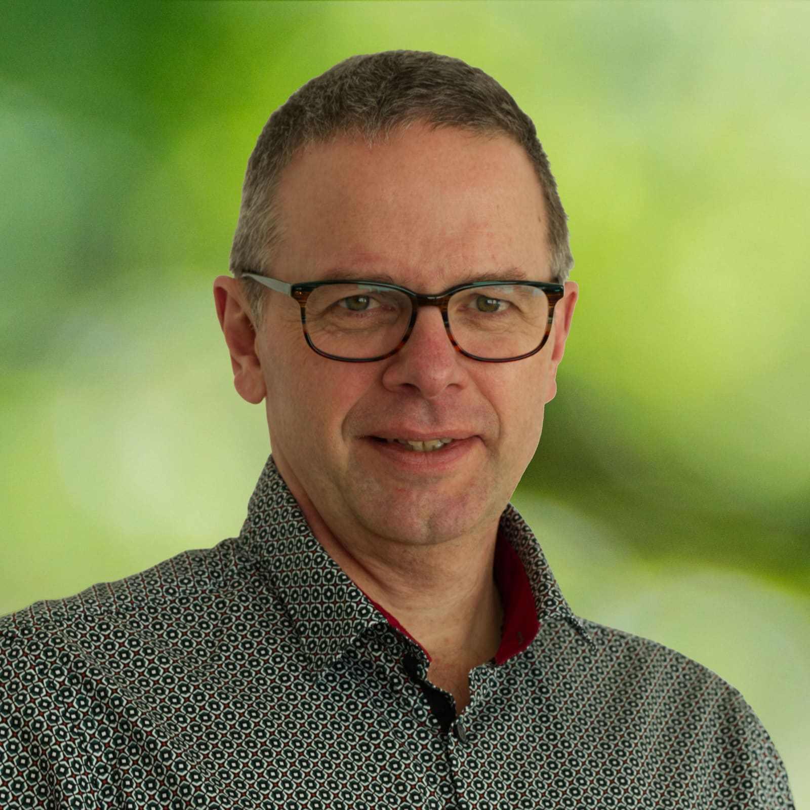 Rob Fontein - Adviseur in Nijmegen
