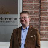 Arnoud Gelderman - Belastingconsulent in Enschede
