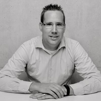 Tonie van Wijk - Boekhouder in Landgraaf