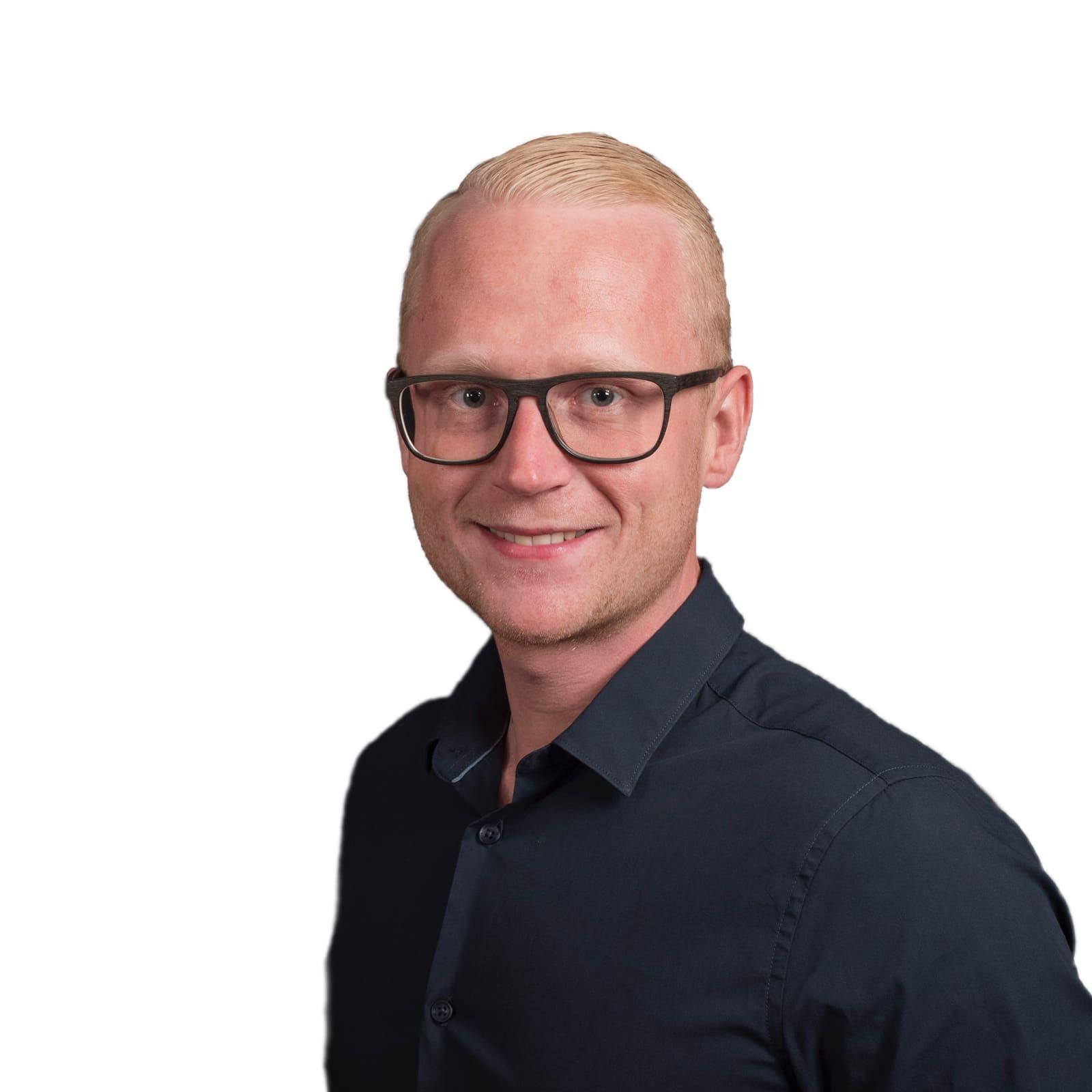 Yannick Goedhart - Boekhouder in Amersfoort