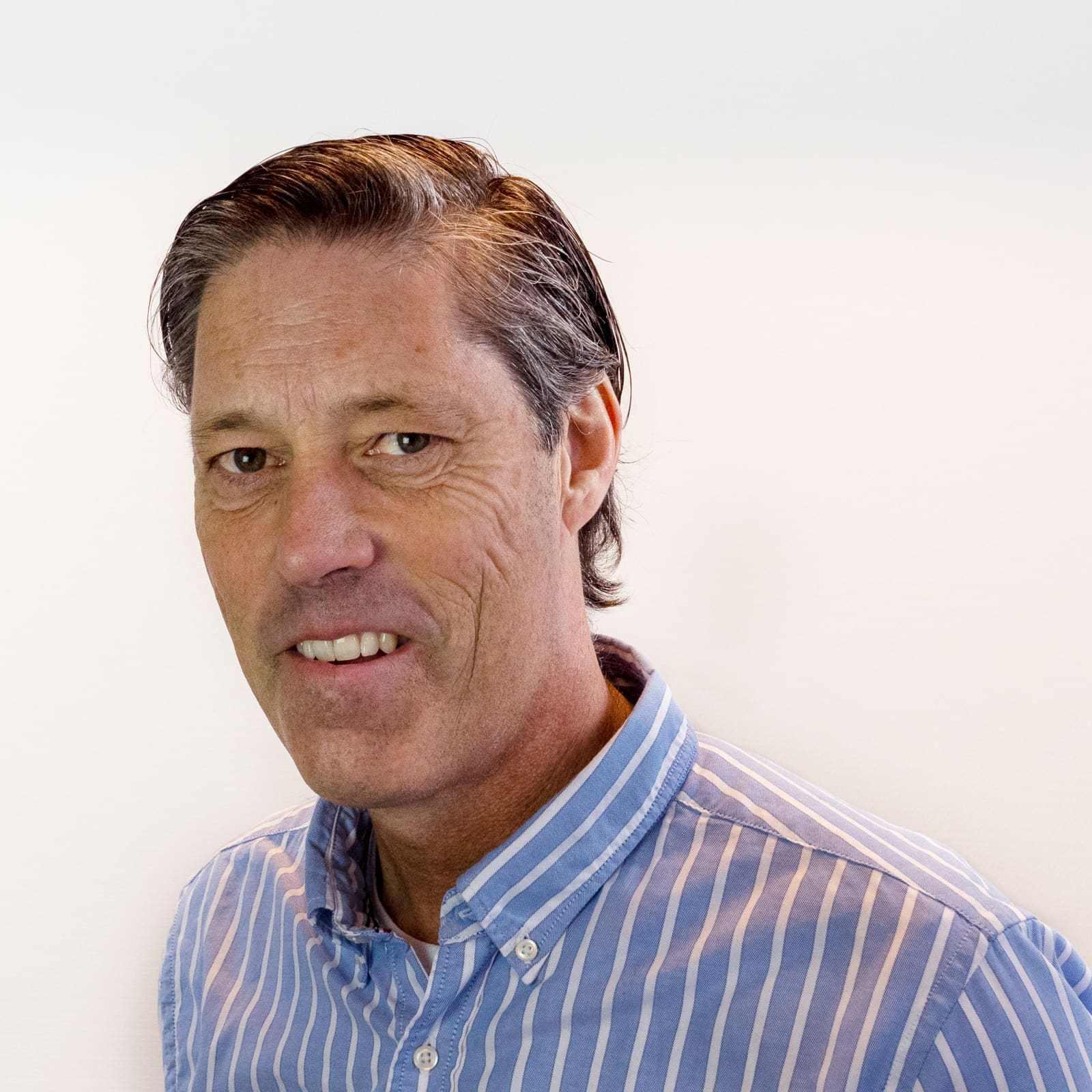 Pascal van Kaam - Partner / Bedrijfsadviseur in Baarle-Nassau