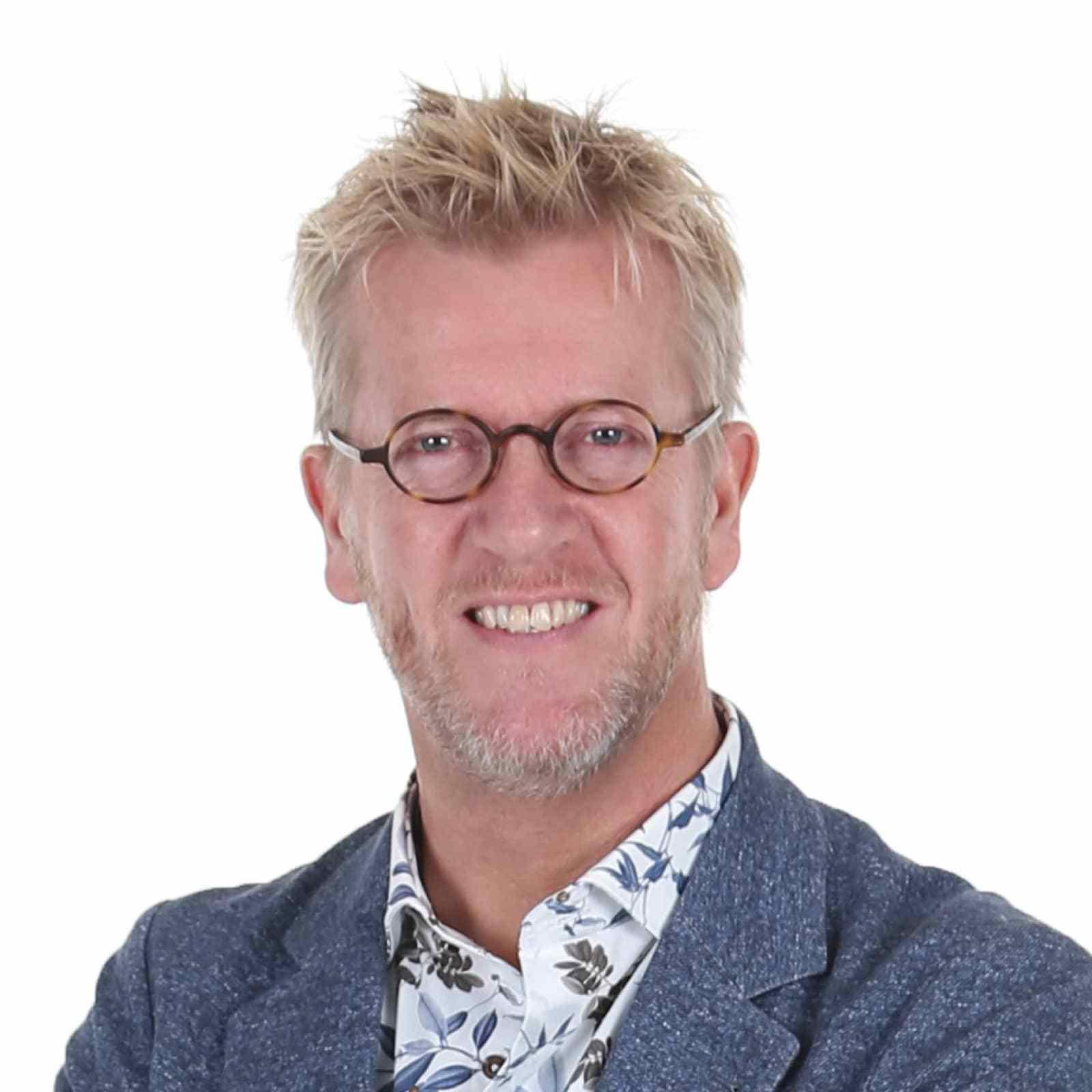 Reinoud Wieling - MKB Adviseur, financieel specialist en boekhouder in Enschede