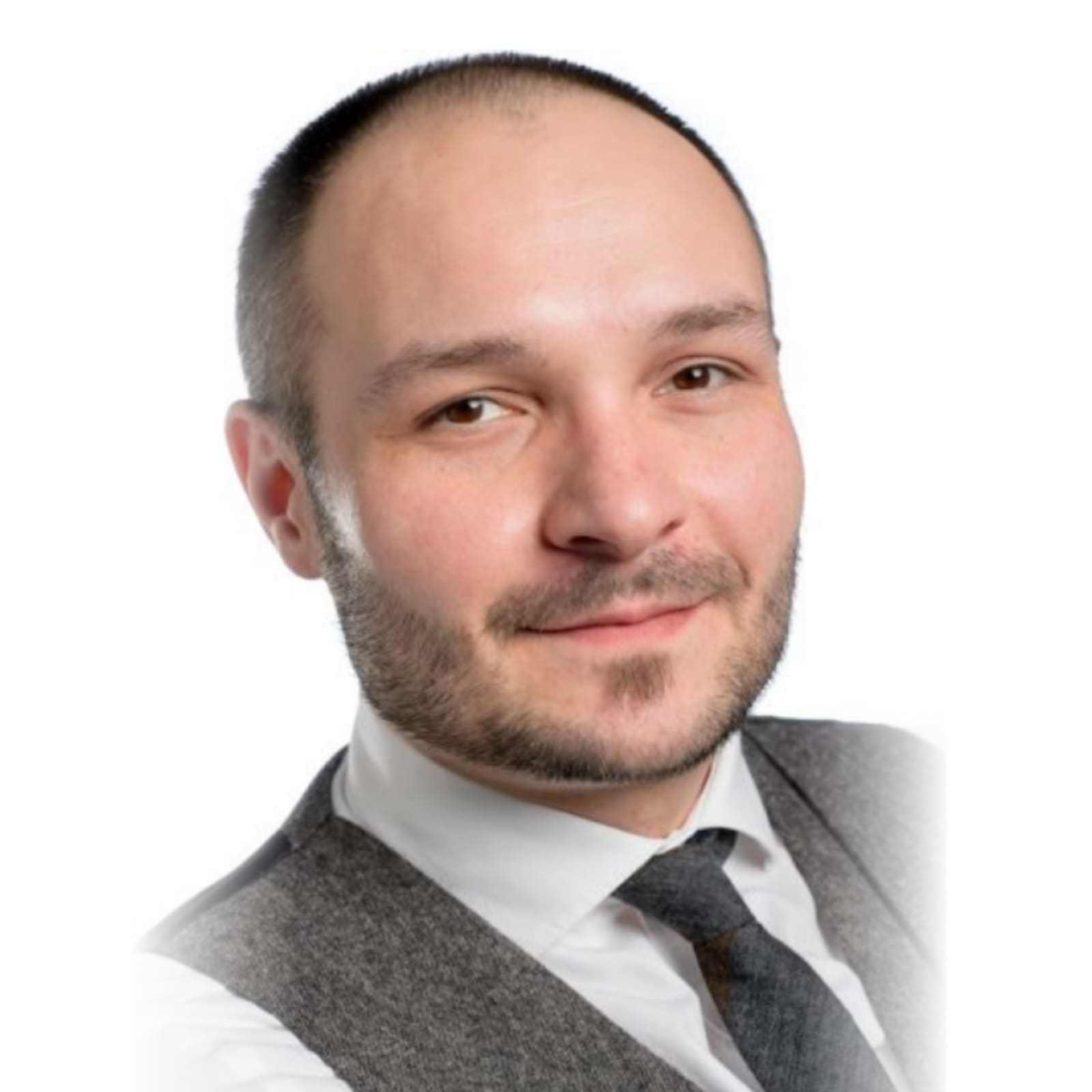 Mathias Sokolowski - Boekhouder in Eindhoven