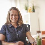 Astrid van Wifferen - Partner bij Prüst van Wifferen in Den Haag en Zeist