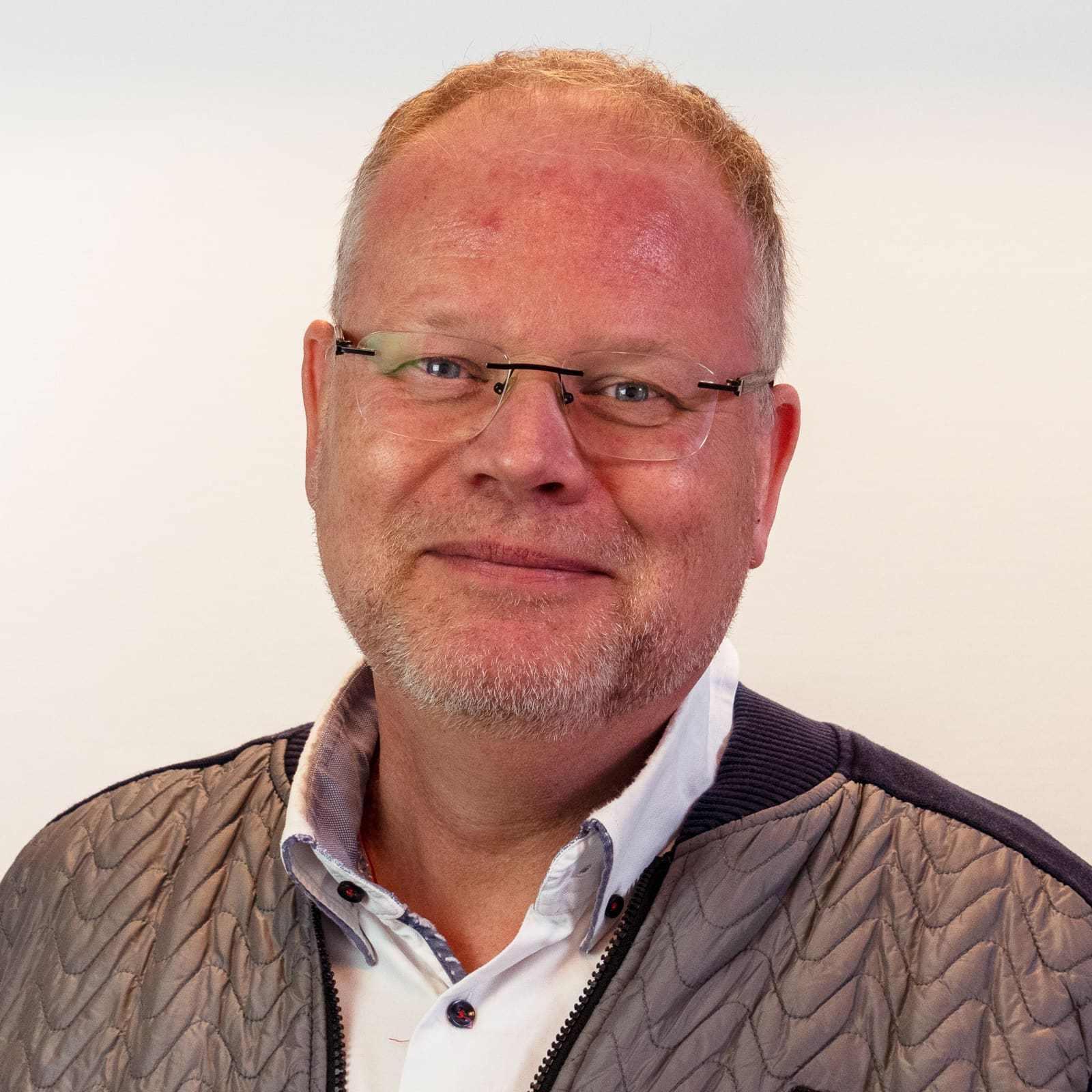 Willem Meiresonne - Belastingadviseur in Standdaarbuiten
