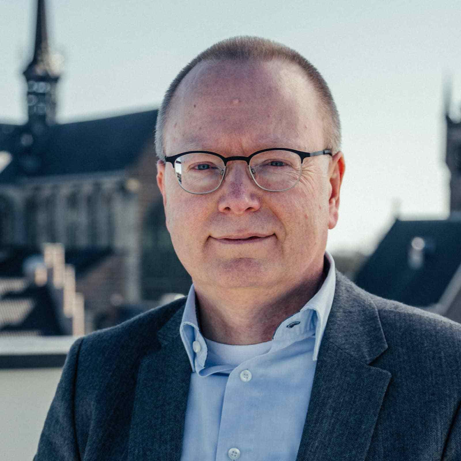 Samuël van Daalen - Register Belastingadviseur in Goes