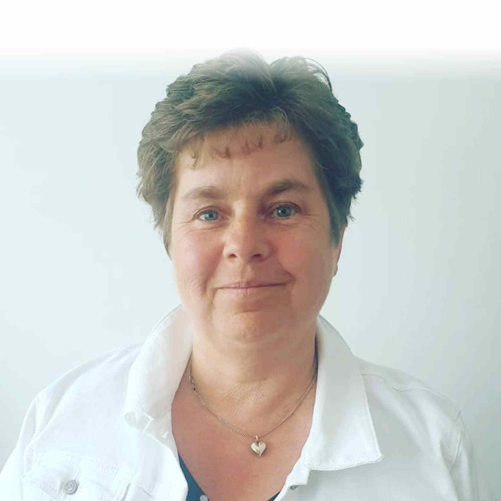 Carla de Hartog-Riemsma - eigenaresse administratiekantoor in Noordwijkerhout