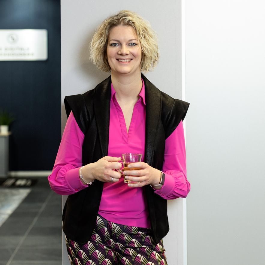 Marije Lette - MKB-adviseur in Enschede