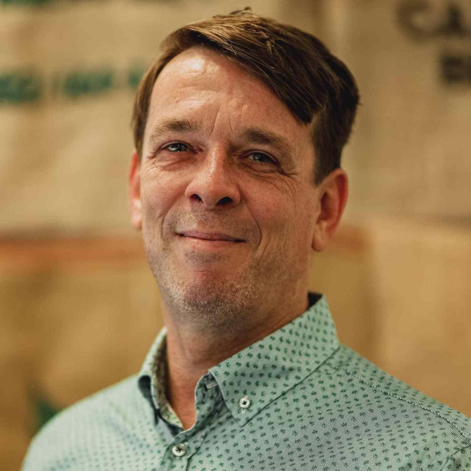 Werner Velthuis - Adviseur in Emmen