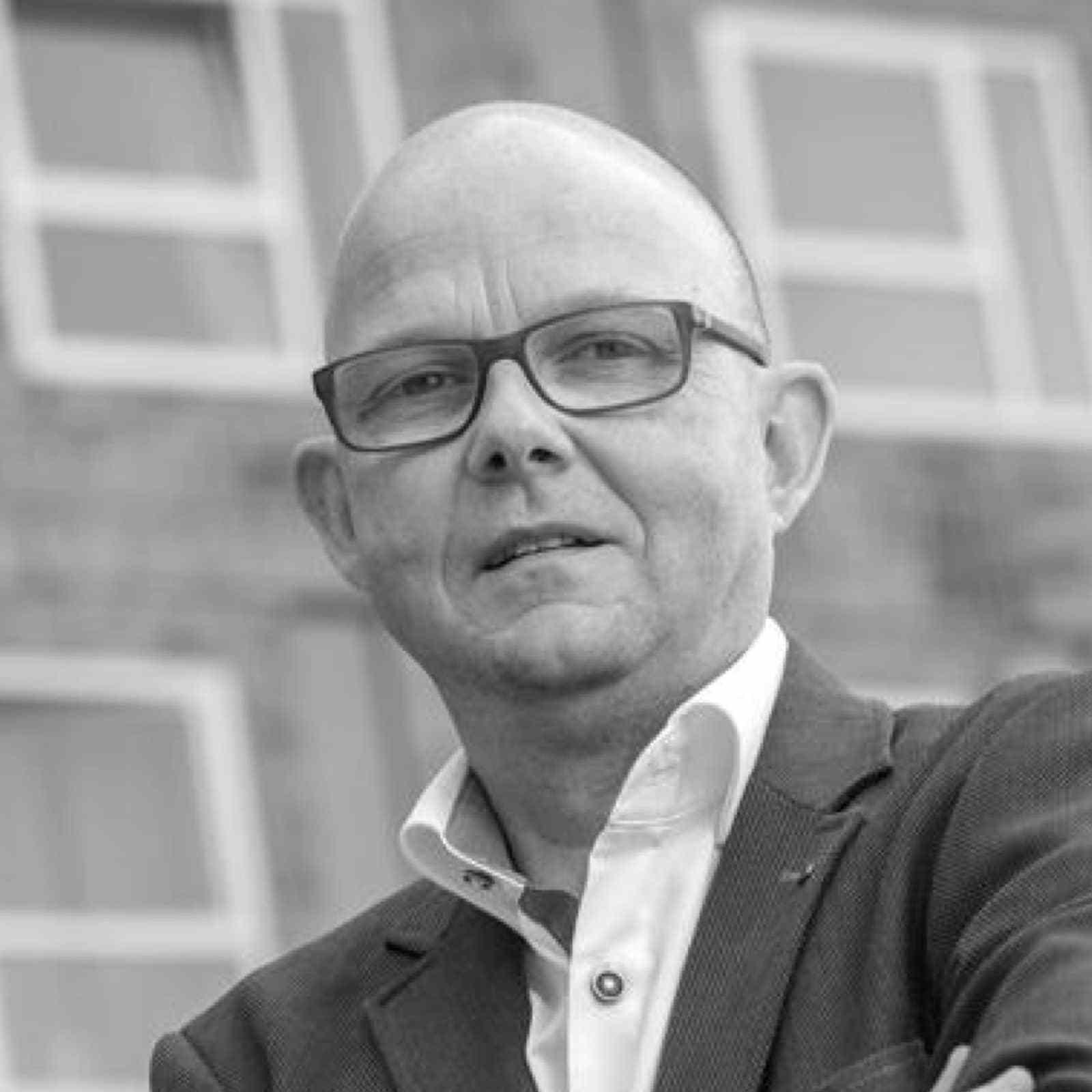 Marco de Jong - Boekhouder in Hilversum