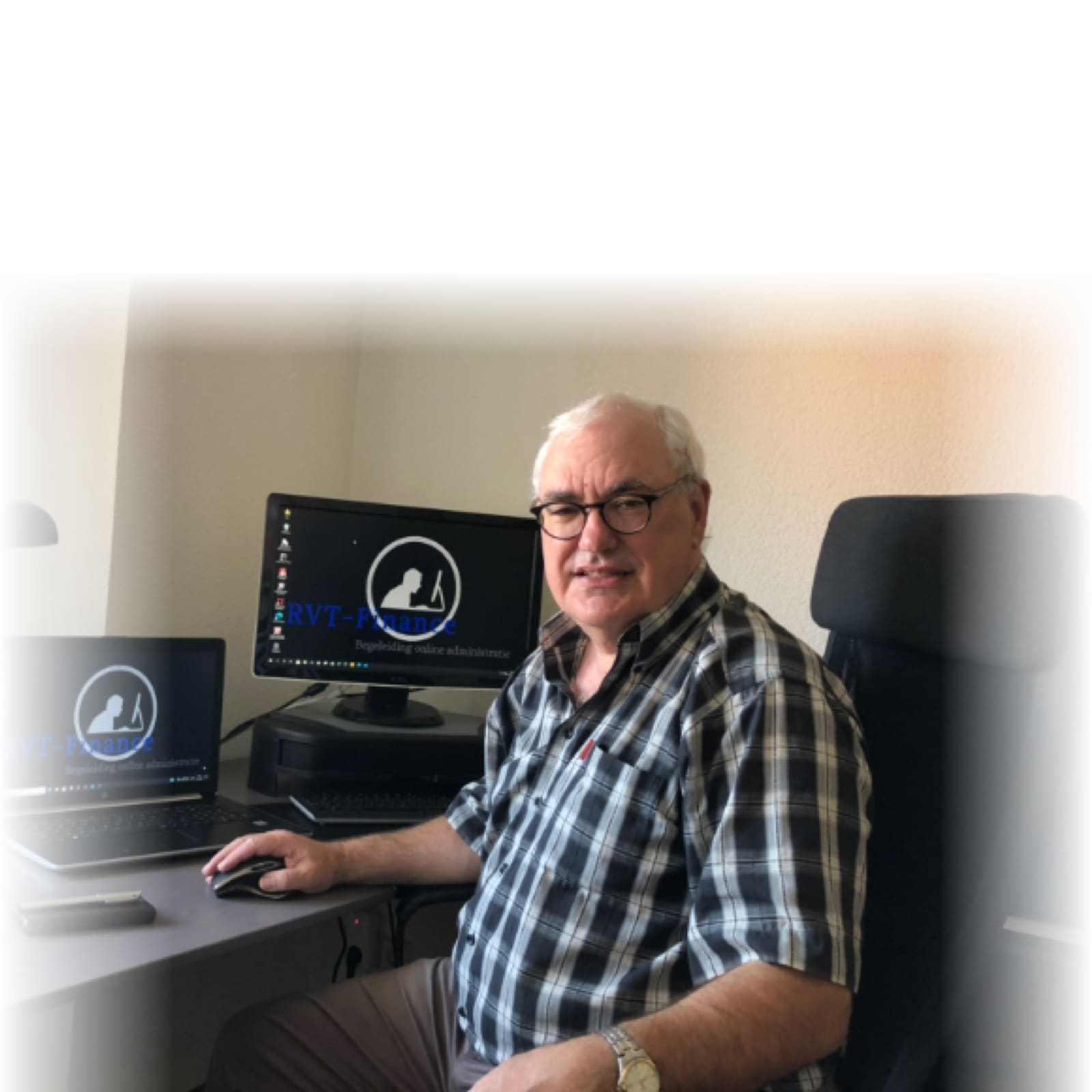 Rogier Teunissen - Boekhouder in Heemstede