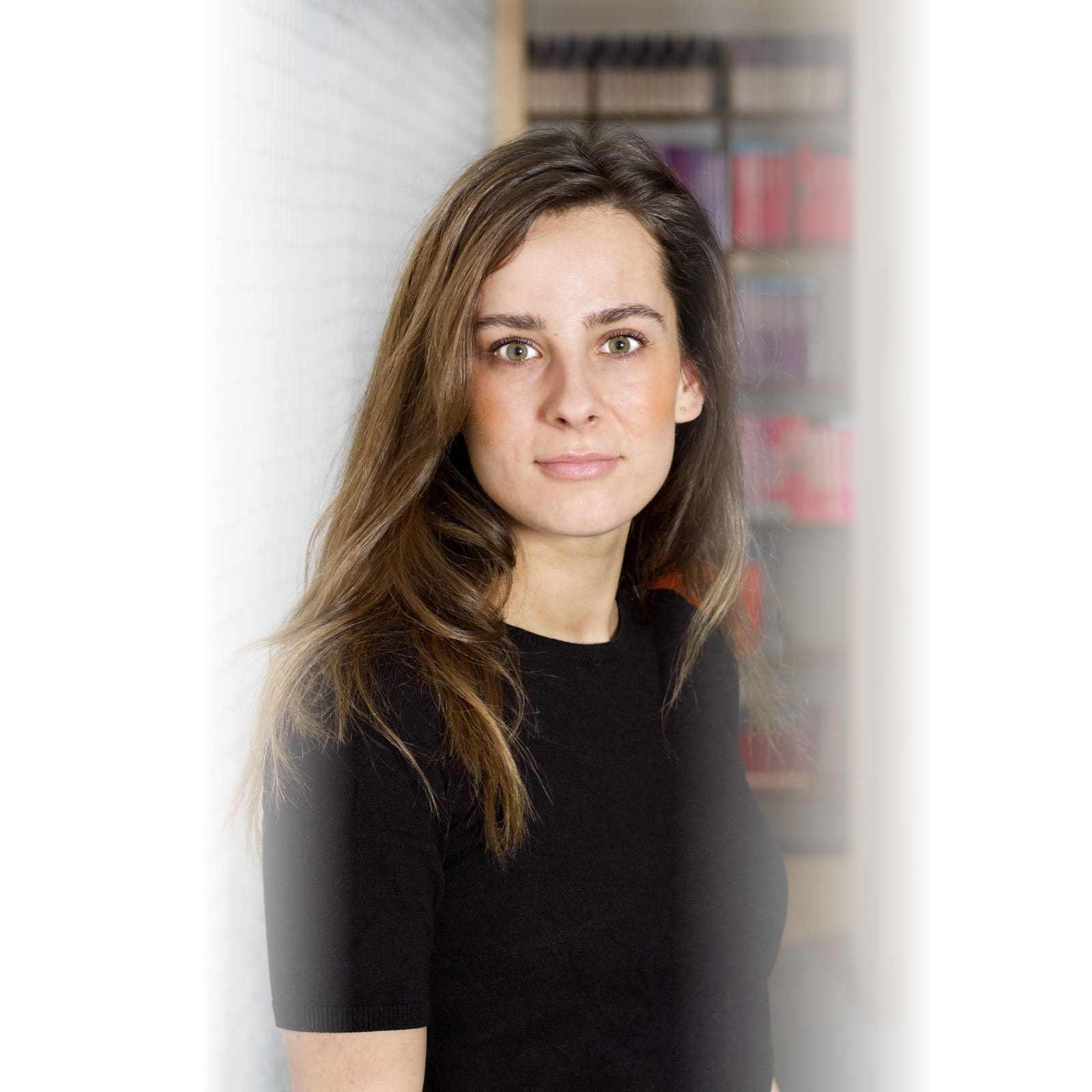 Michelle Scheffer - Accounting Medewerker in Amsterdam