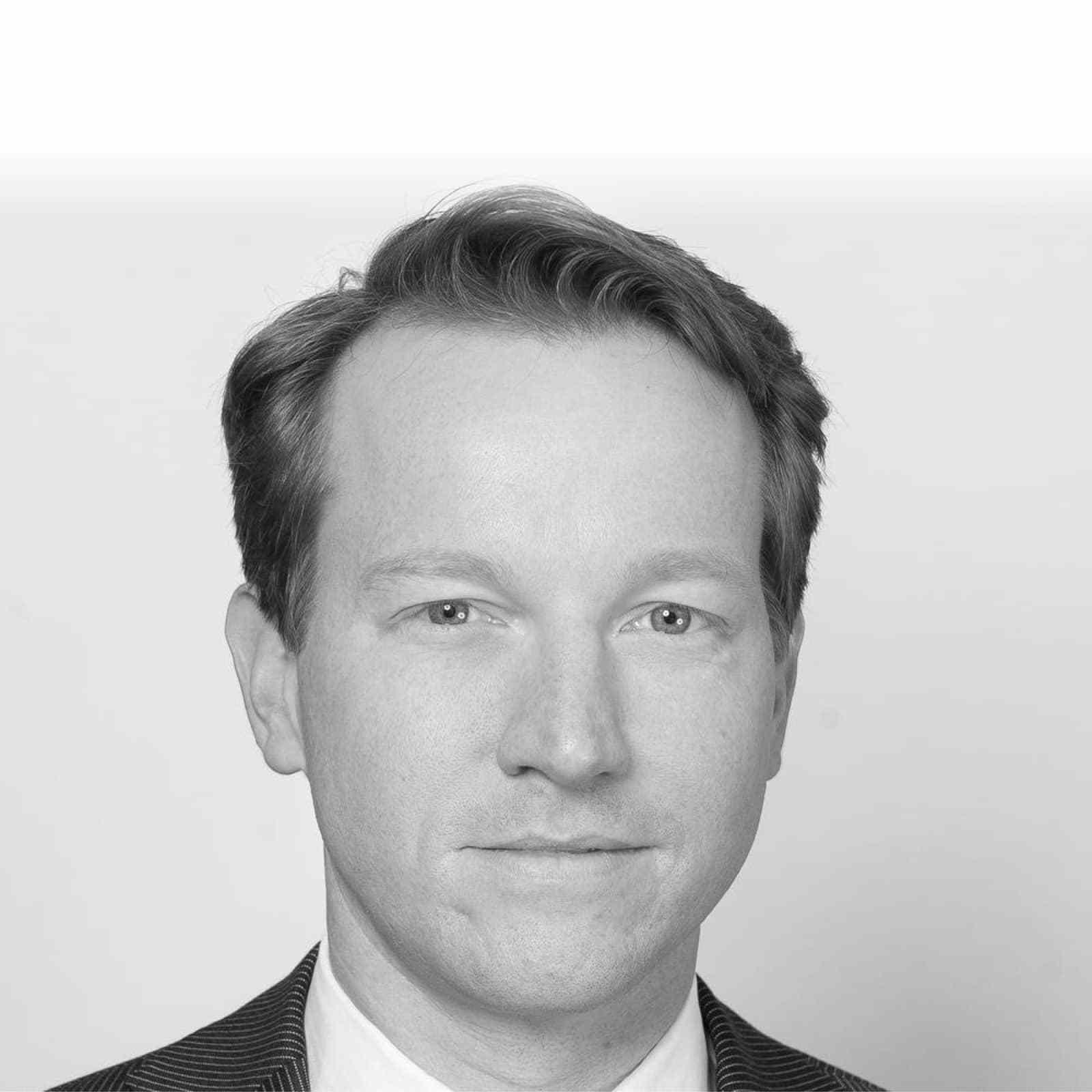 Christiaan Nederhof - Finance/Tax/IT in Amsterdam