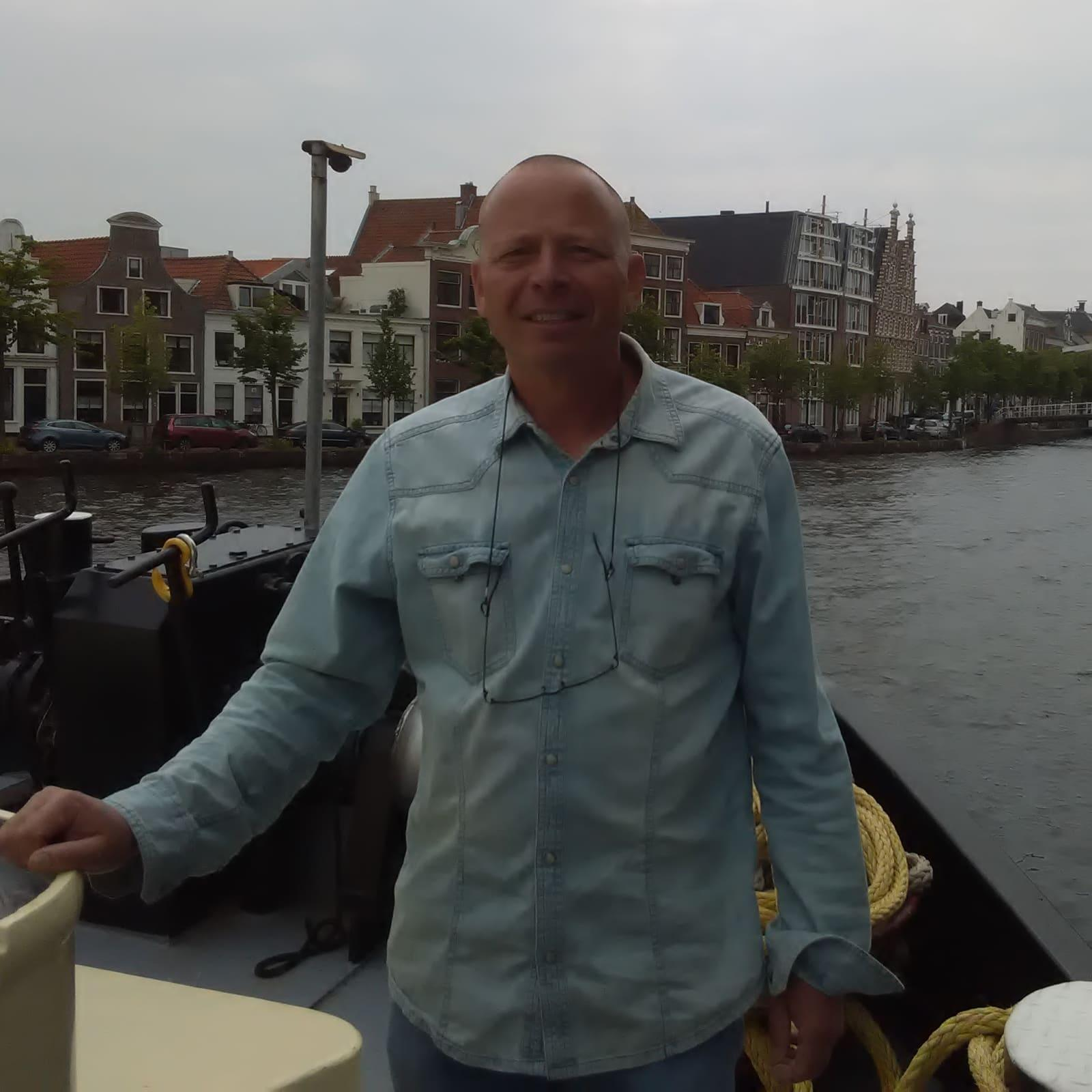Leo Beekman - Boekhouder in Haarlem