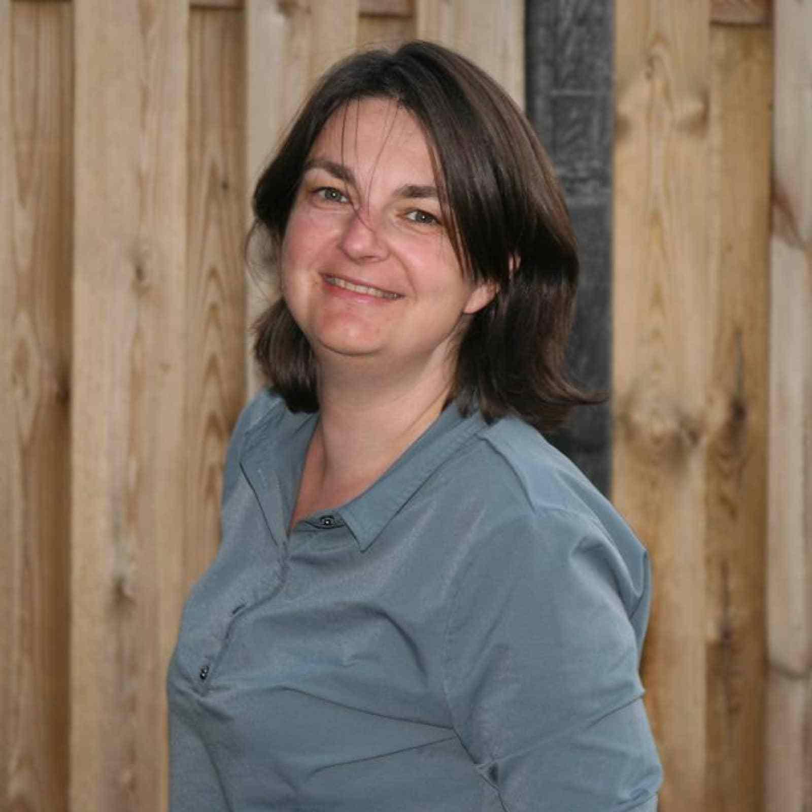 Jo-Ann Kalf - de Graas - Boekhouder in Nootdorp
