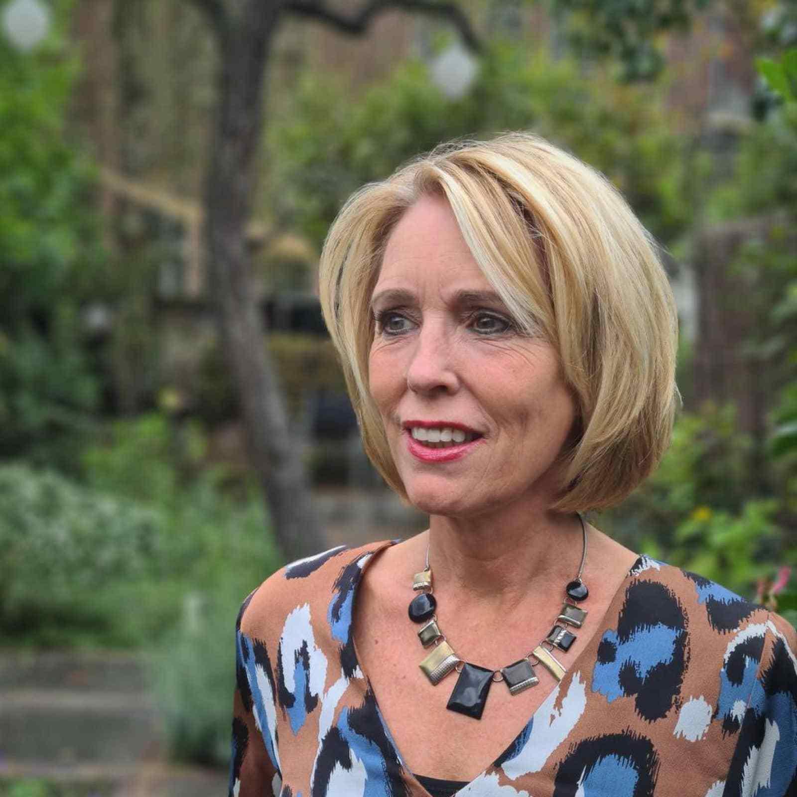 Caroline Hoogeveen - Boekhouder in Leiden