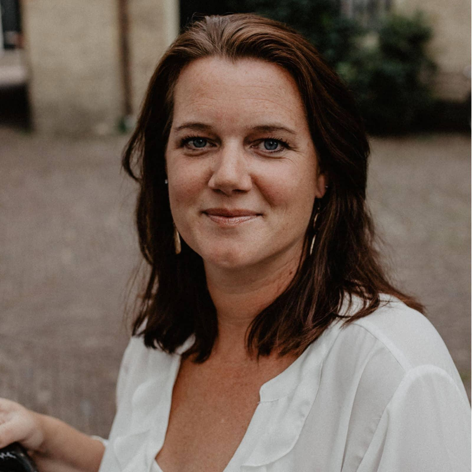 Annemarie Jonker - Virtual Assistant in Opperdoes