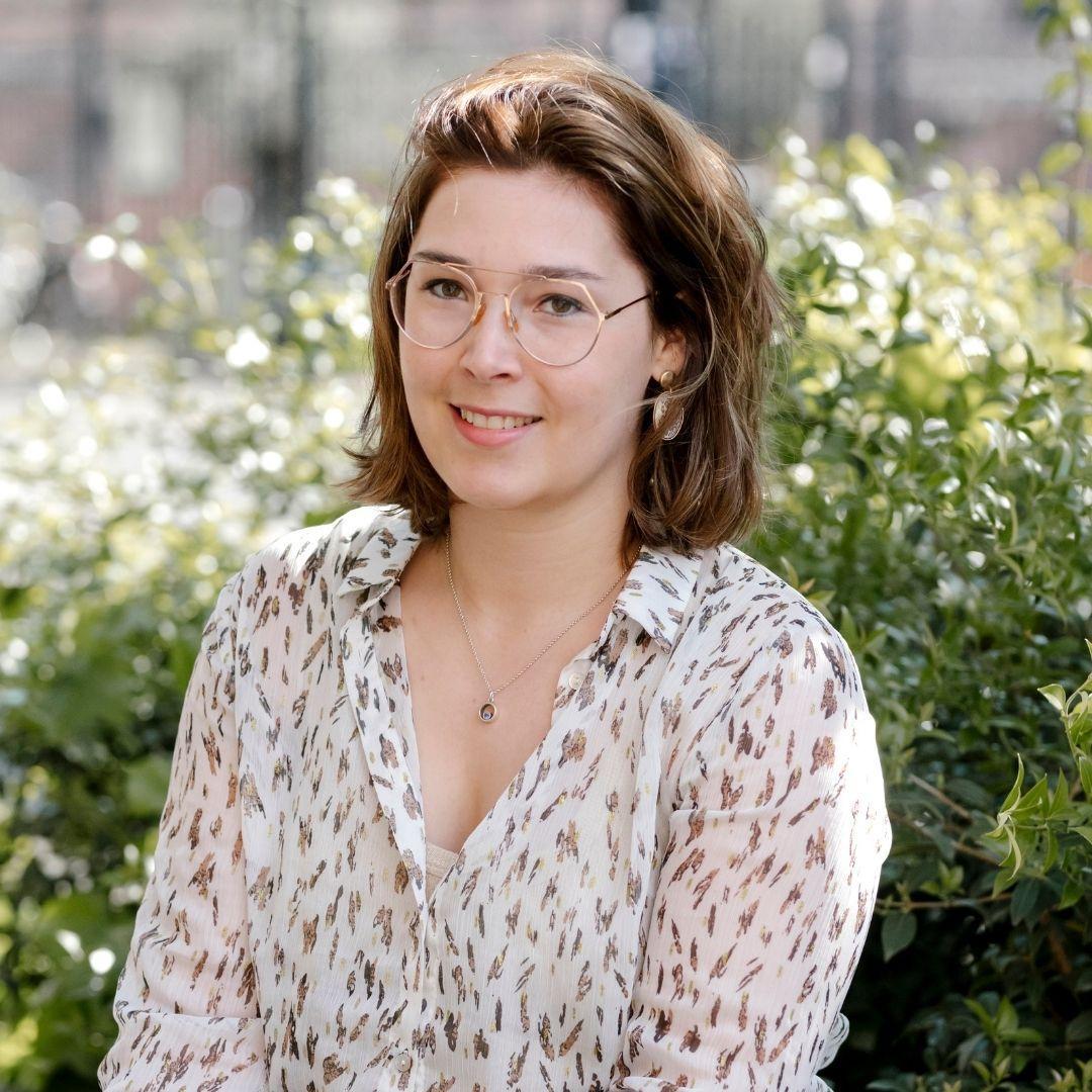 Kelsey Strauss - Boekhouder in Asten-Heusden