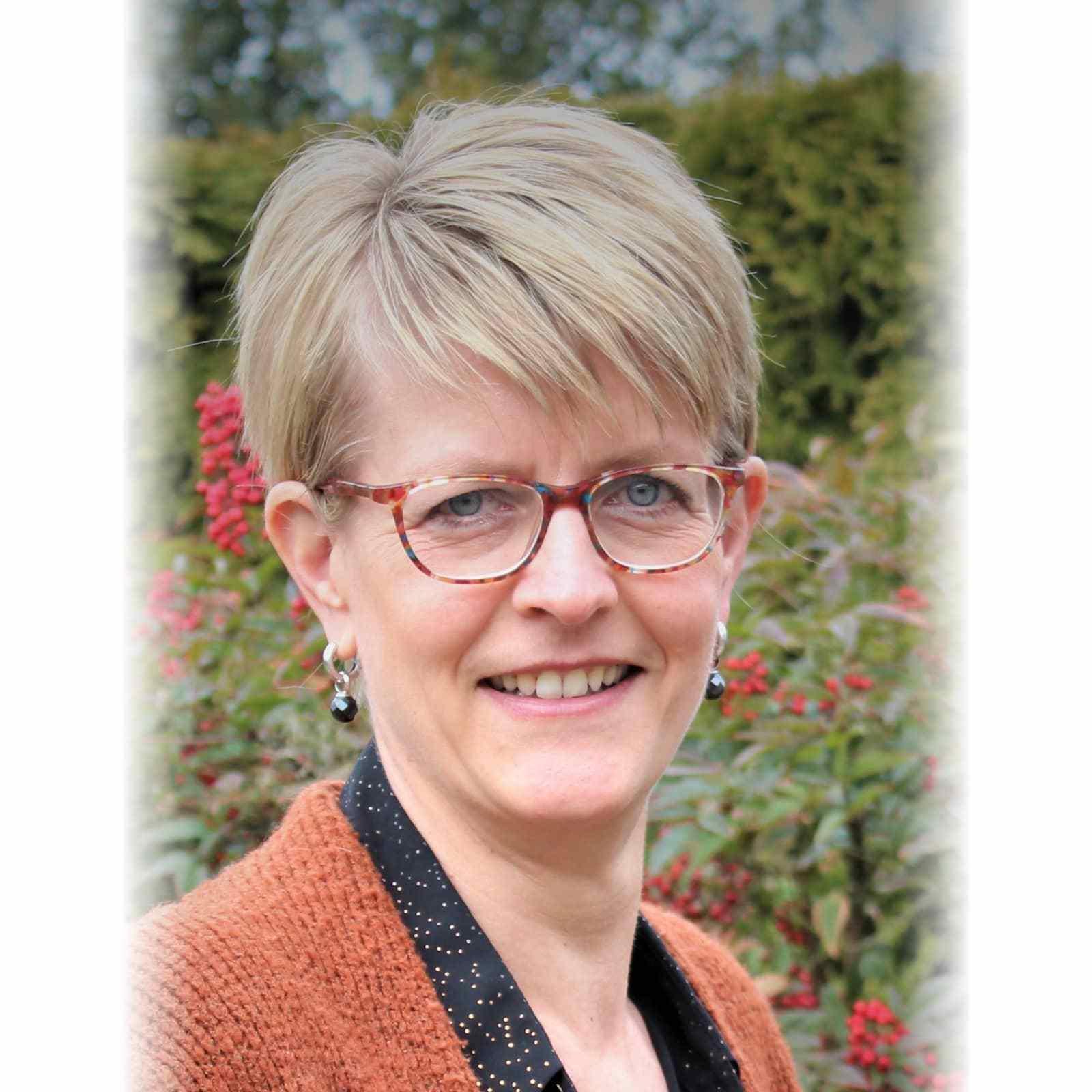 Jacqueline Jansen - Huisman - Relatiebeheerder in Apeldoorn
