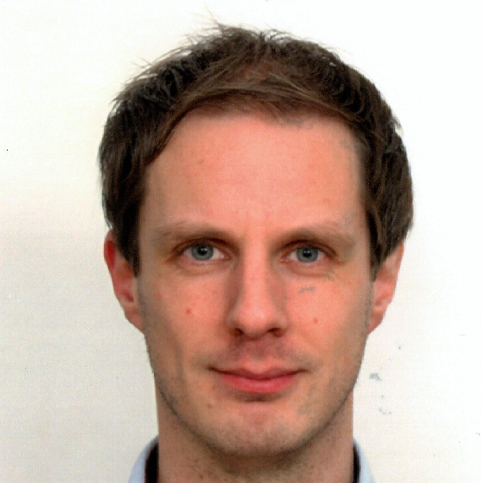 Geert-Jan Meerveld - Controller in De Meern