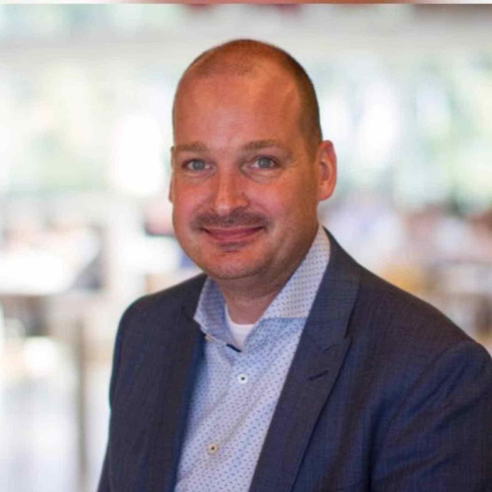 Dirk van den Bosch - Fiscalist in Oisterwijk
