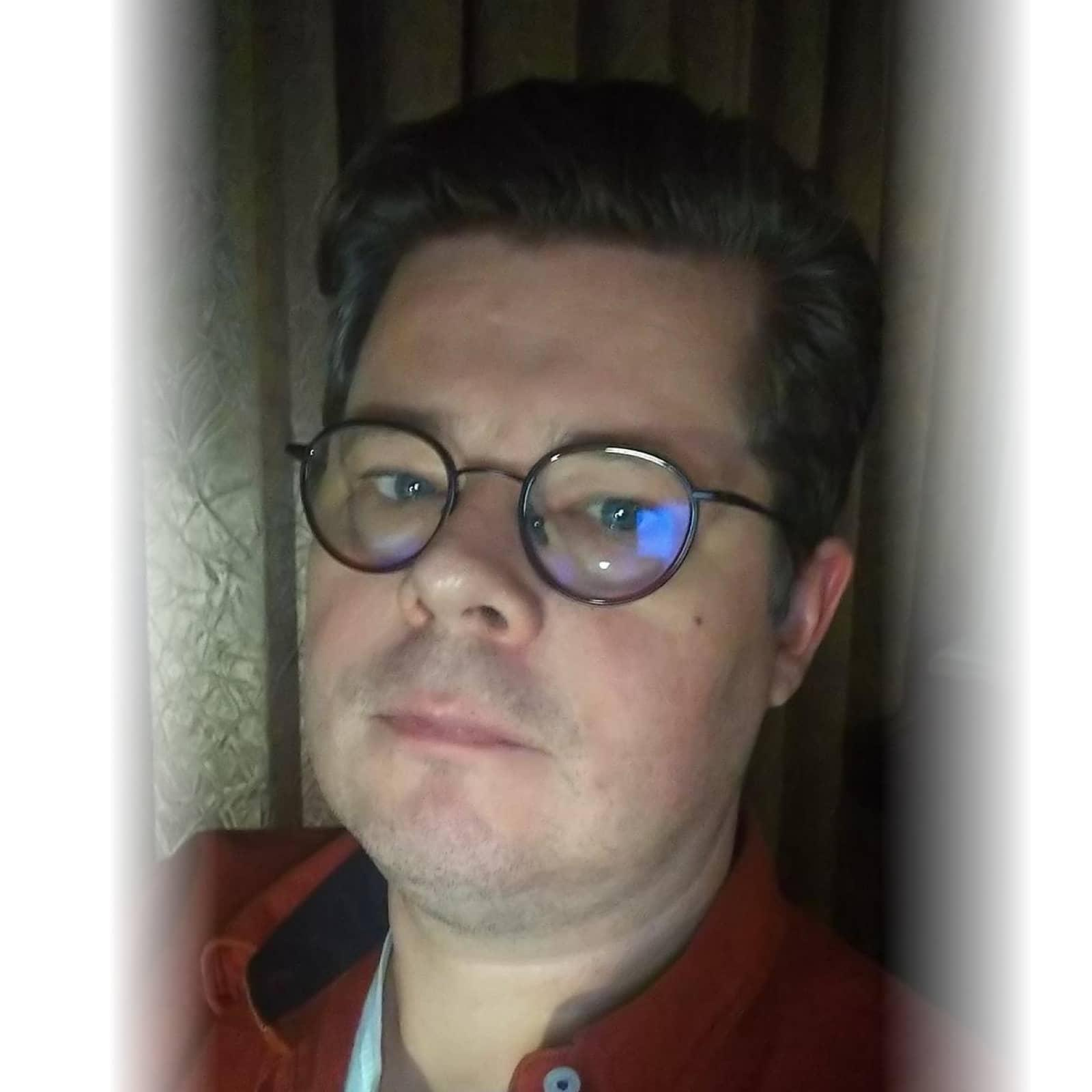 Martin van Wijk - Boekhouder in Assen