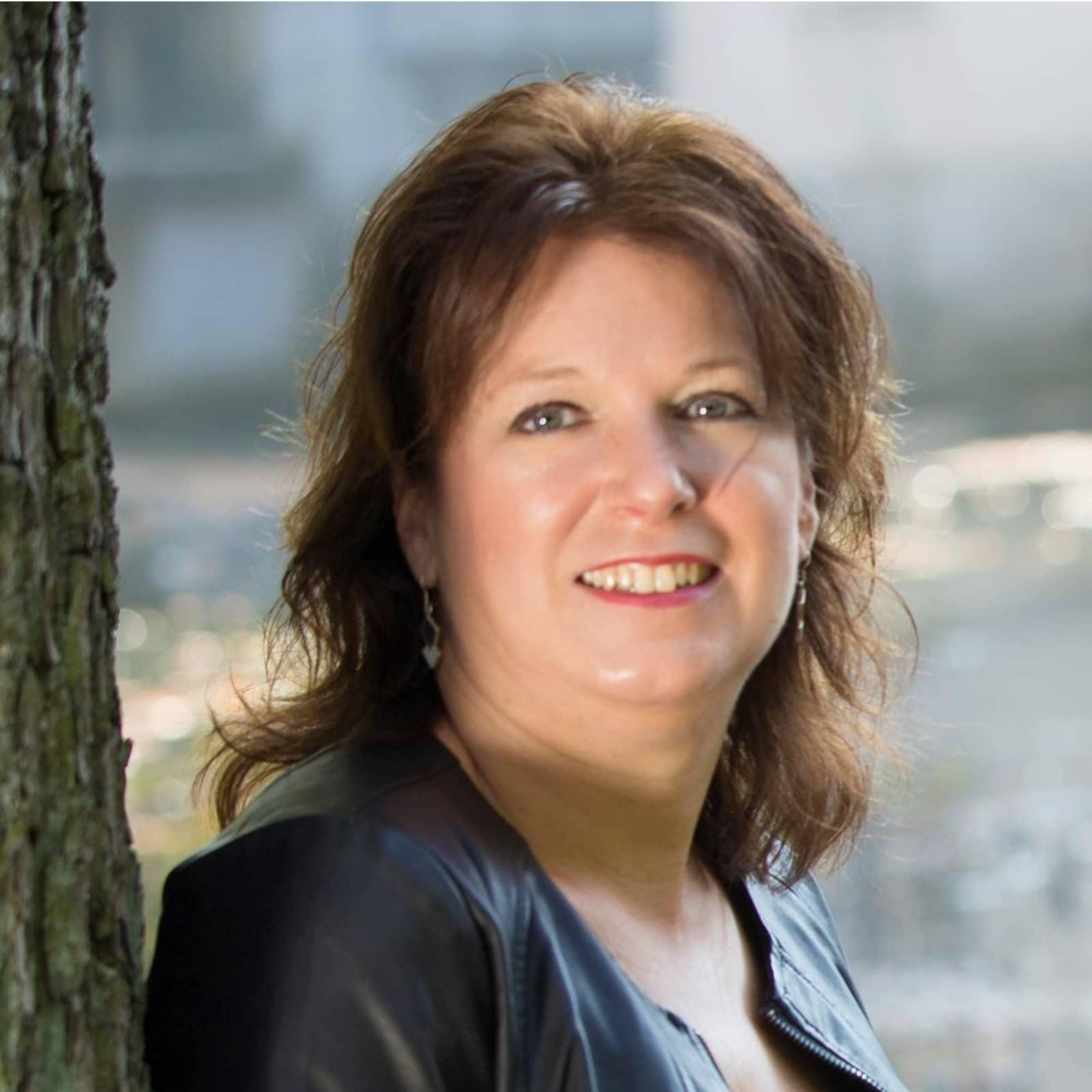 Angela van Horck - Financial expert in Rosmalen