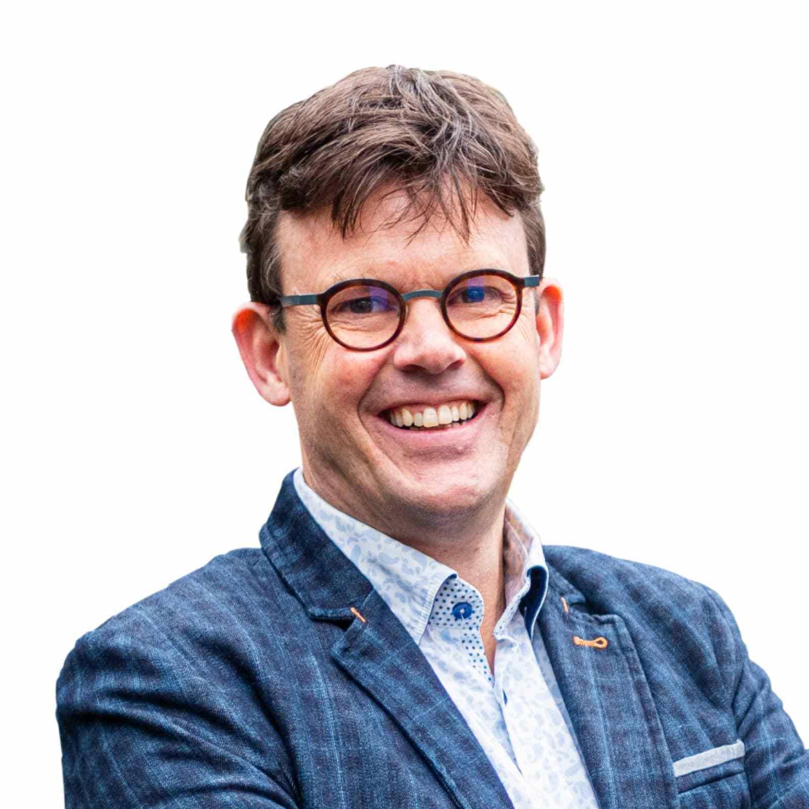 Quirijn Langenhoff - Boekhouder in