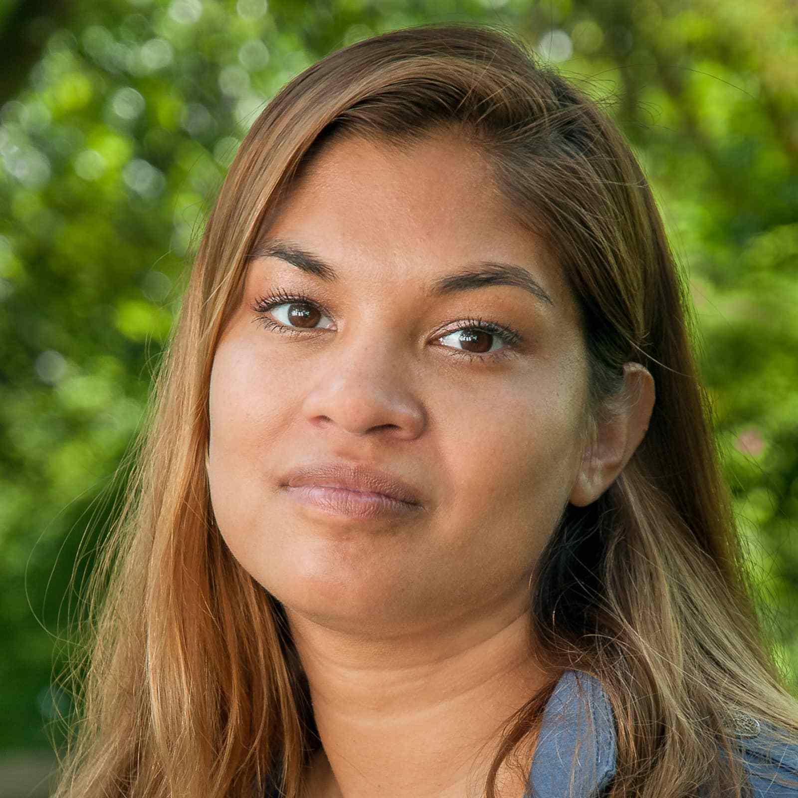 Zohra Badloe - Administrateur in Rotterdam