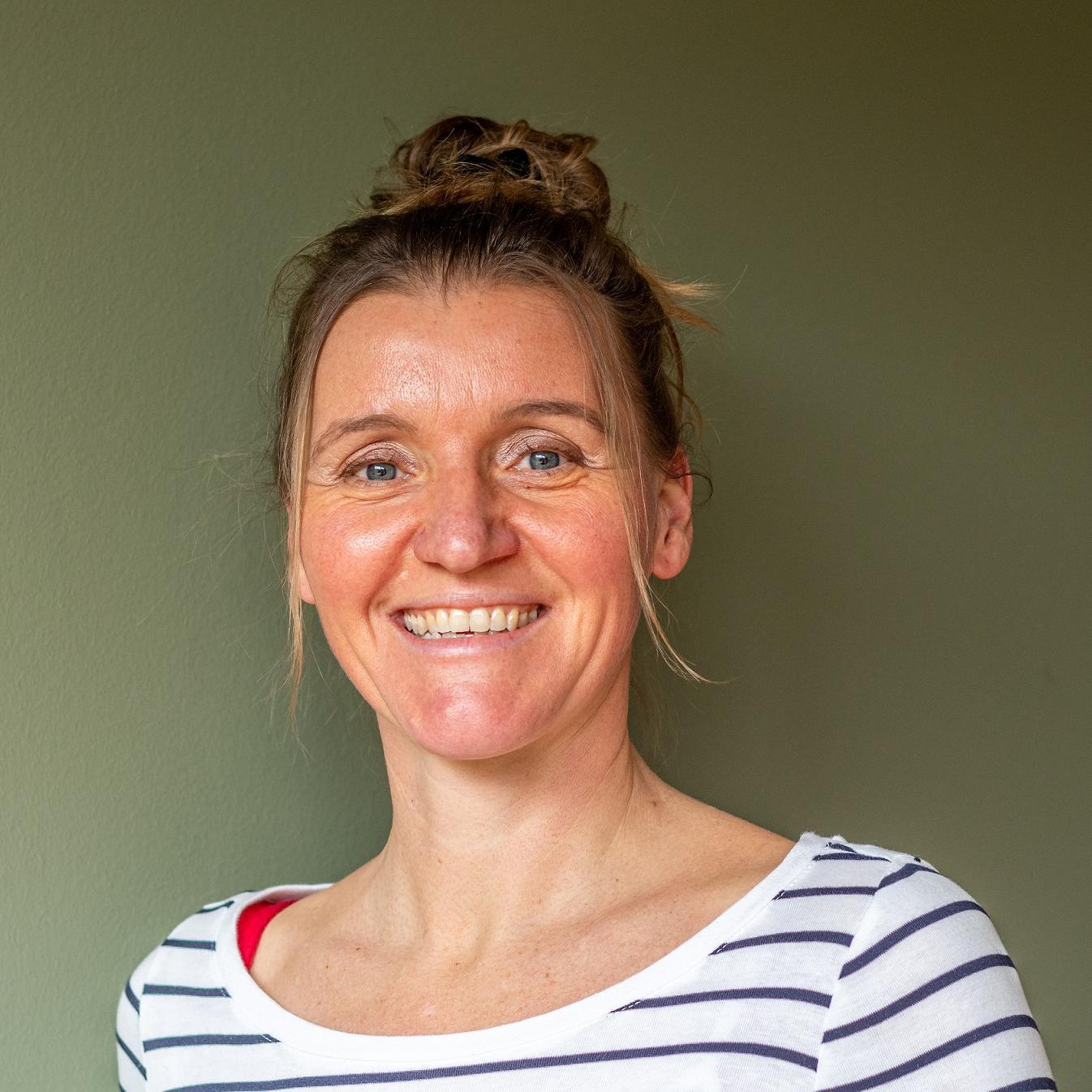Ilse van der List - Boekhoudcoach in Rijswijk