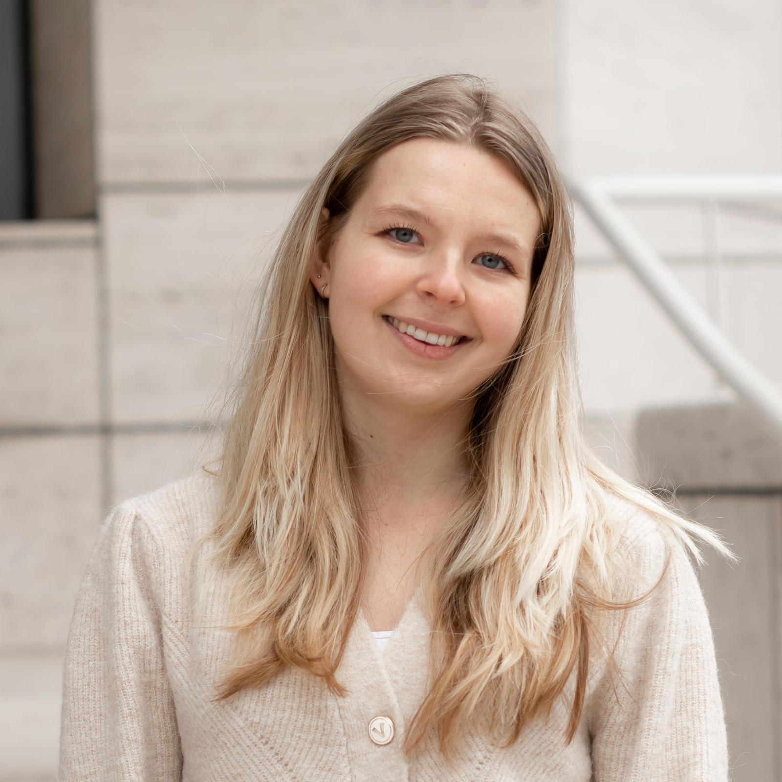 Emma Verschure - Belastingadviseur in Amsterdam