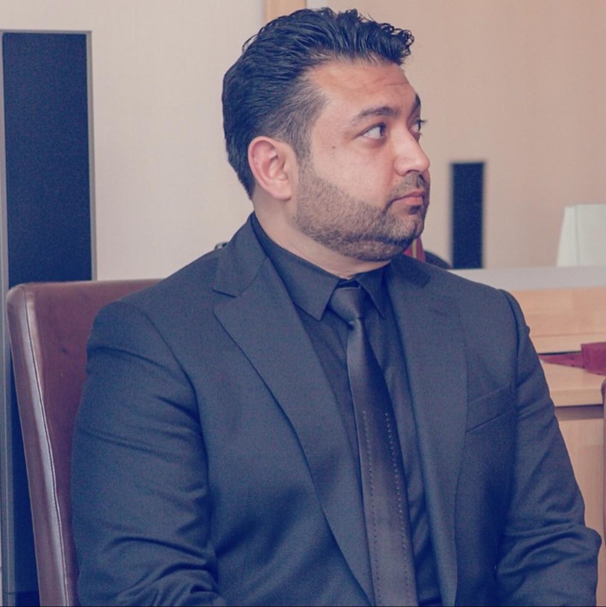 Mehmet Altinsoy - Boekhouder in Rotterdam