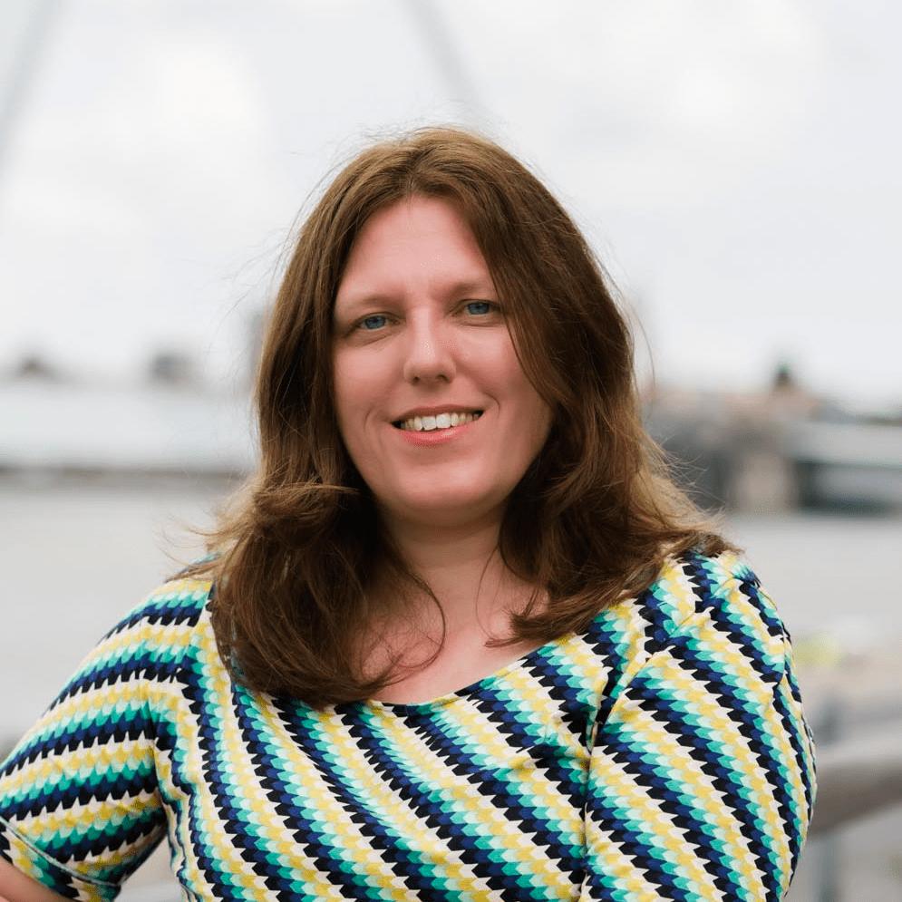 Garcia Stans - Financieel Business Coach in Dordrecht