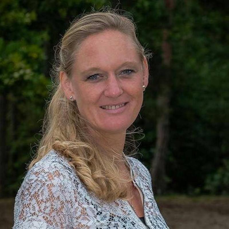 Astrid Bode - Boekhouder in Zwijndrecht en Breda