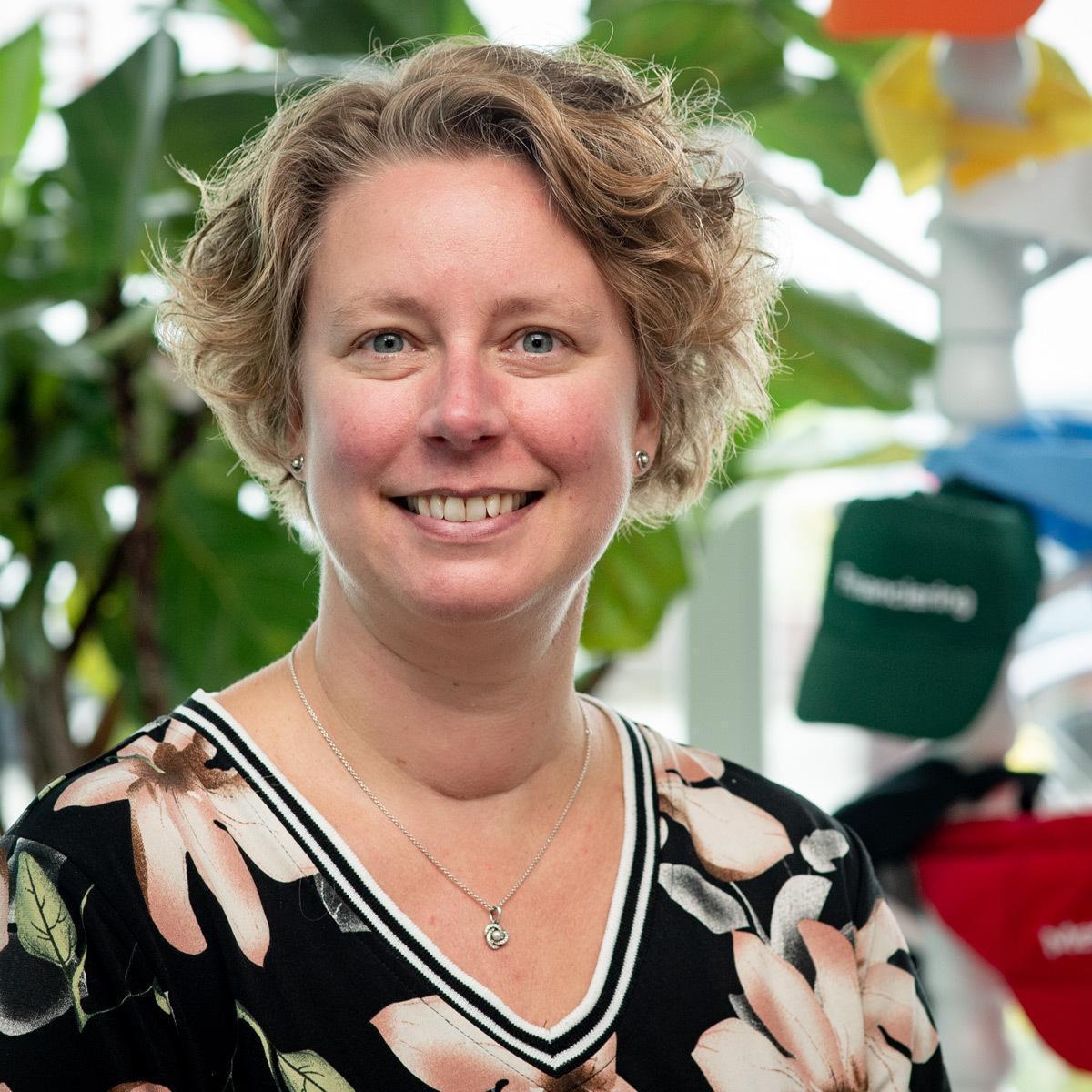 Annerie Damen - assistent administratie & belastingconsulent in Apeldoorn