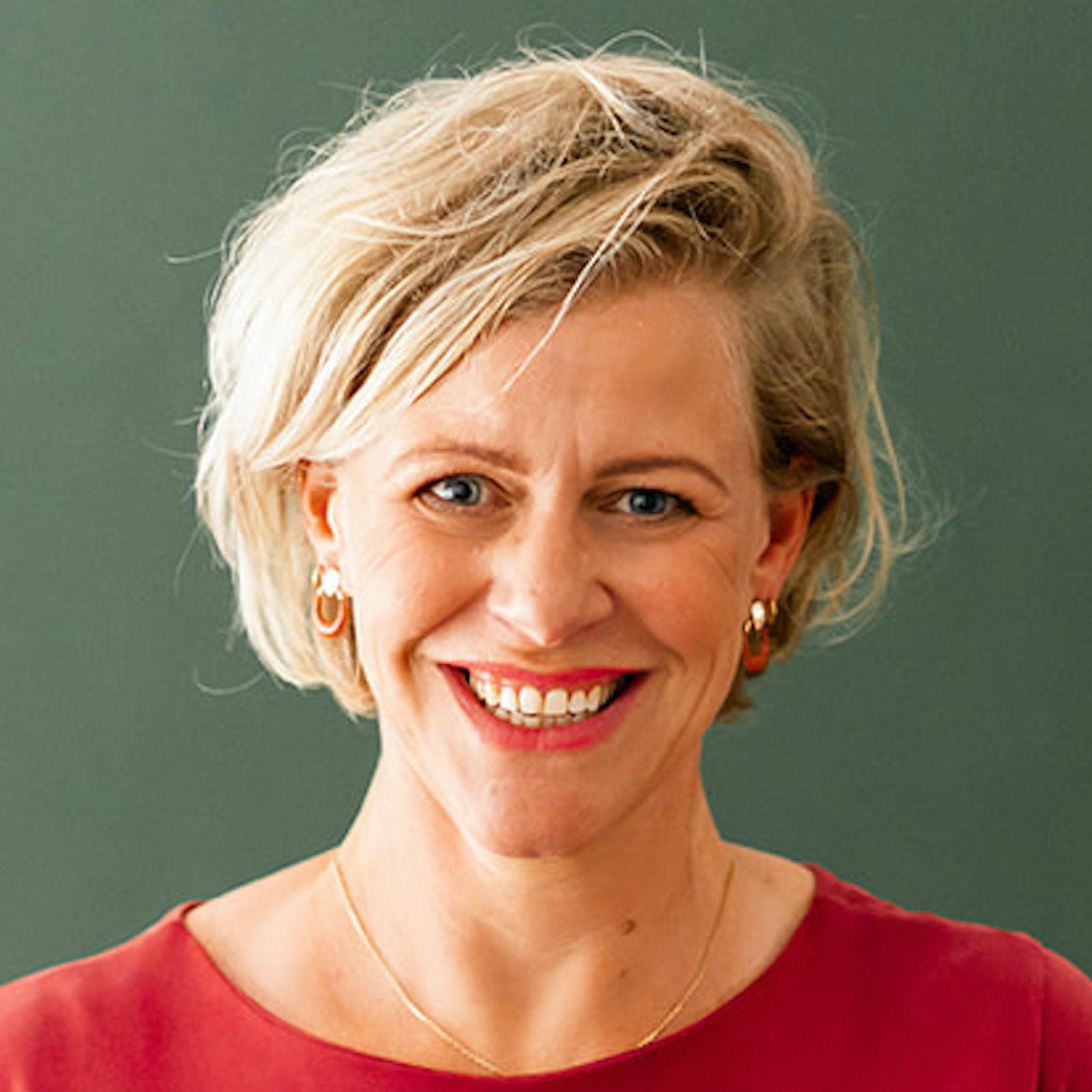 Susan van den Oever-Hendriks - Business Strateeg in Westerbeek