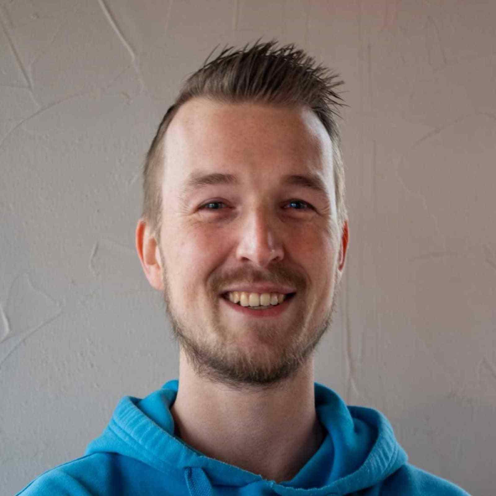 Elwin Boesjes - Boekhouder in Hoogeveen